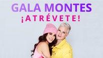 ¡Atrévete! con Gala Montes