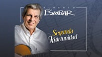 """Alberto Escobar """"Segunda Oportunidad"""""""