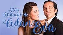 Hoy: El Diario de Adan y Eva