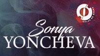 Gala de ópera con Sonya Yoncheva