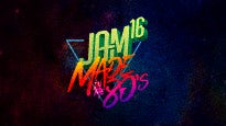 JAM 16, Made in the 80's