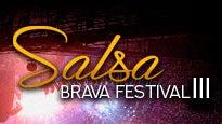 Salsa Brava III General