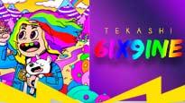 Tekashi 6ix9ine