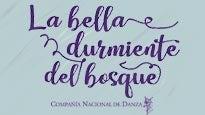 La Bella Durmiente. CND Con Orquesta