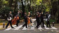 Arco & Lira en Concierto Beatles