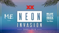 Neon Invasion XX