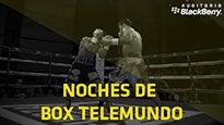 Noches de Box Telemundo