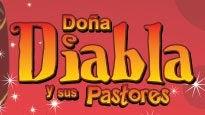 Doña Diabla y sus pastores