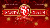 Santa Claus el Musical