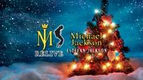 Tributo a Michael Jackson, especial navideño.