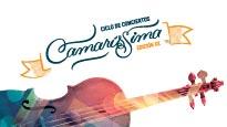 Camarissima, Concierto 4 Recital a dos pianos