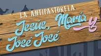 "Jesus, Maria y Jose Jose ""La Antipastorela"""