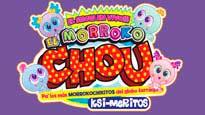 Los K-simeritos Distroller , El Morrokochou