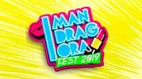 Man·Drag·Ora Fest
