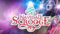 La Navidad de Scrooge