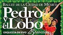 Ballet Pedro y el Lobo