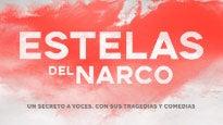 Estelas del Narco