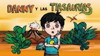 Danny y las Tíasaurias