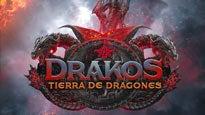 Drakos: Inframundo de Dragones