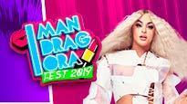 PABLLO VITTAR en Man·Drag·Ora Fest 2019
