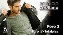 Patricio Arellano Show Intimo