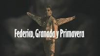 Federico, granada y primavera
