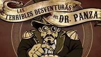 Las terribles desventuras del Dr. Panza