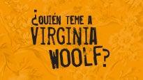 ¿Quién teme a Virginia Woolf?, de Edward Albee