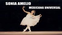 Sonia Amelio, Mexicana Universal Función de Gala
