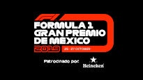 Grada 02, Formula 1 Gran Premio de México 2019