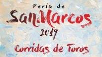 Festival Taurino Plaza de Toros San Marcos