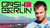 Dash Berlin Boletos