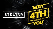Stellar | May the 4th be with You