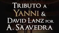 Tributo a Yanni & David Lanz por Alejandro Saavedra