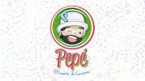 Pepé, el Inventor de Canciones