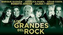 Los Grandes del Rock