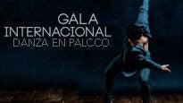 DANZA EN PALCCO - Gala Internacional Danza Contemporánea