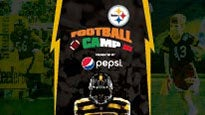 8ª Steelers Football Camp M&G Vip