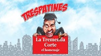 """La Tremenda Corte """"El Homenaje"""""""