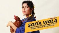 Sofia viola