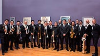 Lunario Big Band Fest: Zinco Big Band, Dir. Christian Bernard