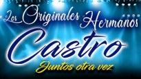 Los Originales hermanos Castro, Juntos Otra Vez