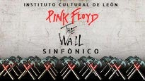 "Pink Floyd ""The Wall"" Sinfónico"