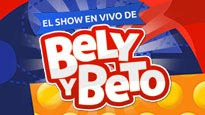 El Show en Vivo de Bely y Beto