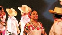 """Festival Internacional de Danza """"Tierra Del Sol"""""""