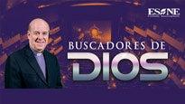 Buscadores de Dios, con el Padre Flecha e Invitados