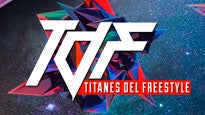 Titanes del Freestyle M&G