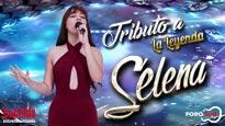 Tributo a Selena La Leyenda