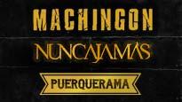 Machingón / Nunca Jamás / Puerquerama