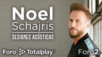 "Noel Schajris ""Sesiones Acústicas"""
